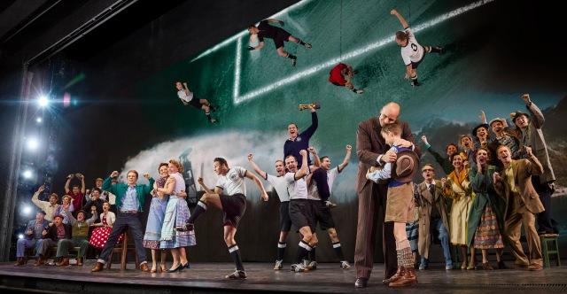 Stage Entertainment - Das Wunder von Bern