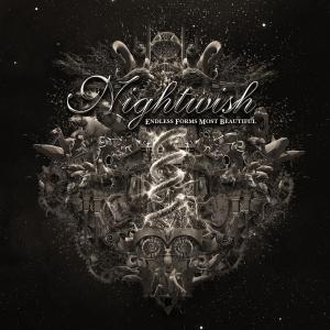 Nightwish - Endless Forms Most Beautiful - Artwork