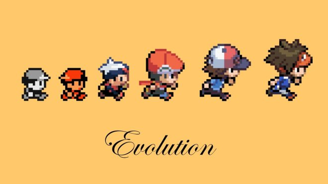 evolution_of_pokemon_by_thedmwarrior-d5x71o0