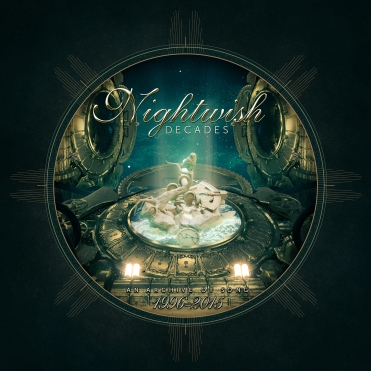 Nightwish - Decades_4000px